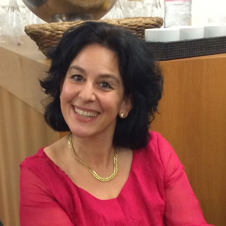 Teresa Bartesaghi